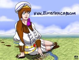 Queen Daisy EXRO Join Today by GoddessIvy