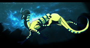 Faster than the speed of Mello by lambomill