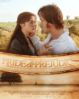 Pride and Prejudice FanMade by mademoiselle-art