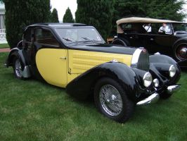 Bugatti Type 57 Ventoux Coupe by Aya-Wavedancer
