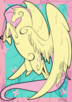 MLP: Fluttershy by Sirens-Voice