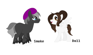 Theme adopts 2 by Monster-Drool