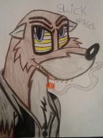 Requets  Shick weasel by 932-2063