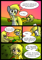 Derpy's Wish: Page 179 by NeonCabaret