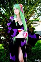 Morrigan Aensland (Appreciation Upload ) ~ by xenia1369