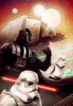 Imperial Assault color by glovestudios