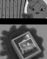 AB Stella: Grieving page 1 by Agi6
