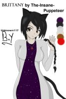 Request#10: Brittany by The-Insane-Puppeteer by Unknown117