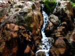 A Small Waterfall by Sc1r0n