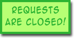 Request Closed Button by Ethemy