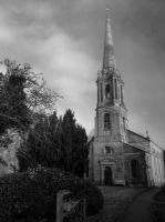 Tardebigge Church by Spikey-T