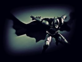 The Dark Knight Rises Batman by Thedarkknightlegend