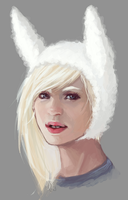Fionna by laurenjacob