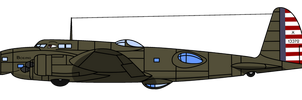 Boeing's Flagship by KirovRampager