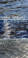 Water Textures By ibjennyjenny by ibjennyjenny