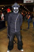 CCEE 2011 Sunday 168 by DemonicClone