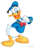 Donald Duck by AC3DR7759
