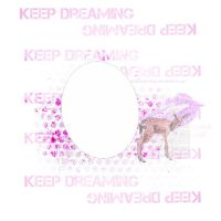 Texture 12 - Keep Dreaming by itslikeperfect