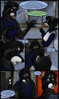 The Realm of Kaerwyn Issue 6 page 35 by JakkalWolf