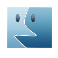Finder Icon by ShRENiKKK