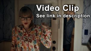 Shrunk on Set (Taylor Swift) - Video Clip by docop