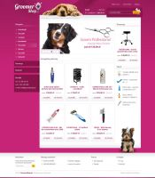 Groomer Shop by 7seconds7
