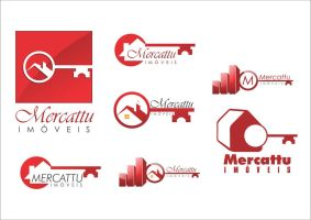 Mercatto's Logo by fullvocal