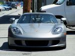 Carrera GT Front by SeanTheCarSpotter