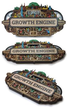Growth Engine by mtomsky