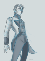 //ambitious Hans by KingHans