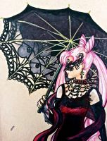 Happy Halloween: Wicked Lady by Moonlight-Seraph