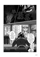 Undeniable CH1 PG21 by NotYourTherapist