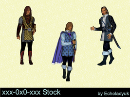 Character Historical pack 3 by xxx-0x0-xxx