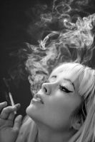 SMOKINGun2 by jessiedeexx