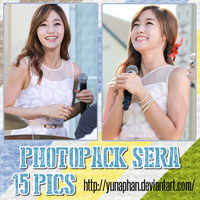 PHOTOPACK Sera (Nine Muses) #90 by YunaPhan