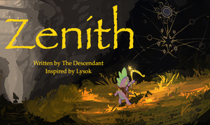 Zenith: Chapter 3 by TheDescendantofKehAn