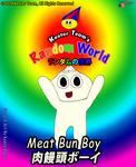 Meat Bun Boy by CreativeArtist-Kenta