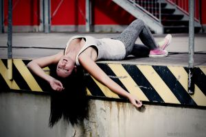 Fainted from the heat by lakehurst-images