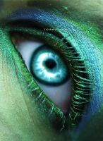 Kandi eye. by sharp-vanity
