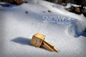 SNOW - Danbo Monogatari by iDragon88