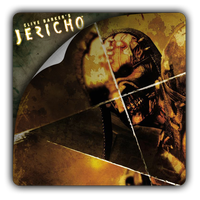 Clive Barkers Jericho icon by Themx141