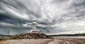 Barnstable Lighthouse by CharmingPhotography