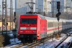 Shining red by Budeltier