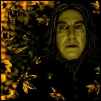 Snape: Autumn of Discontent by Juliabohemian