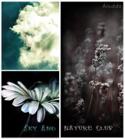 :.:SkyandNatureClub ID.:. by Ailedda