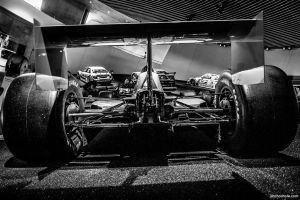 McLaren by chocholik