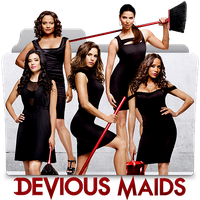 Devious Maids by apollojr