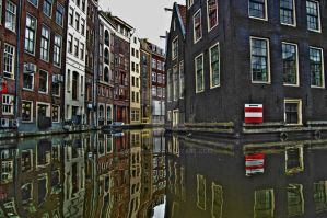 Venice of the Netherlands by cmartin89