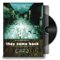They Came Back MOVIE Folder Icon by enfieldkay