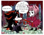 The Gift by GenJoany